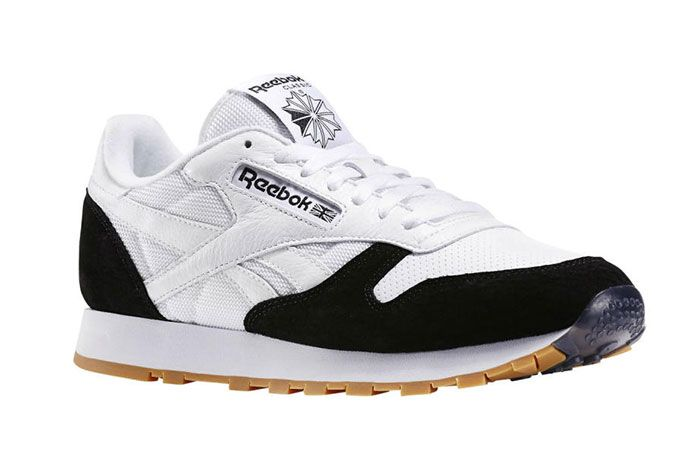 Kendrick Lamar X Reebok Classic Perfect Split Pack 8