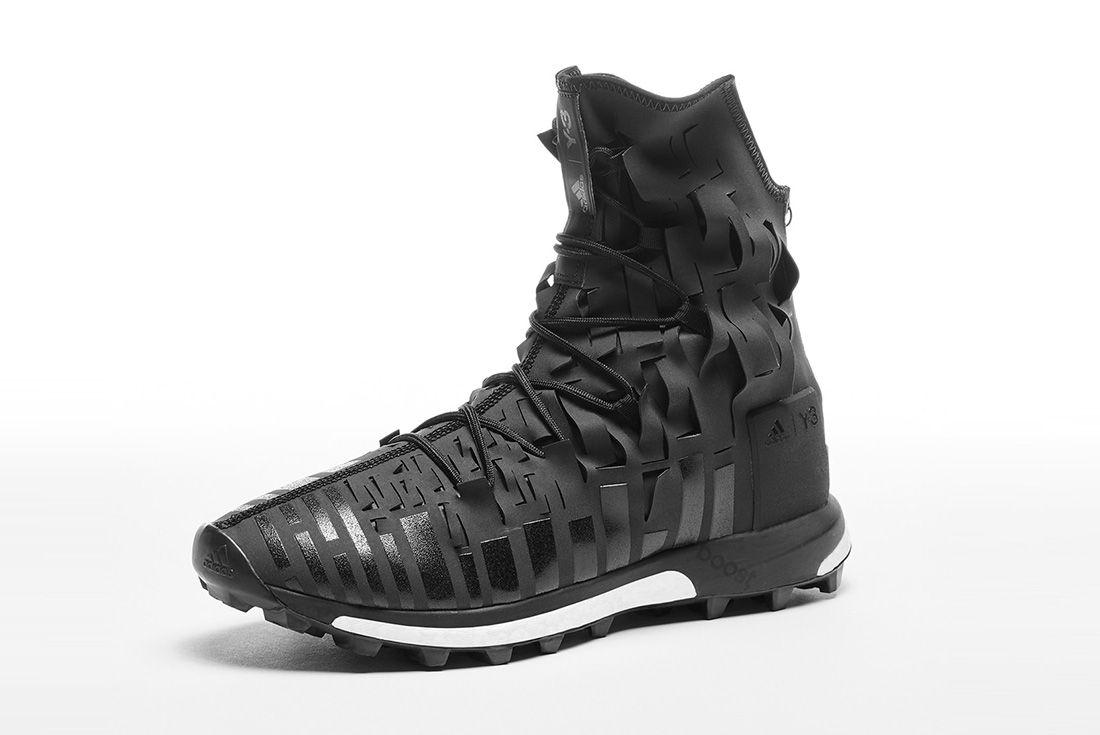 Adidas Y 3 Sport Collection 1