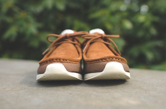 Clarks Sportswear Tawyer Lomarch Releases 4