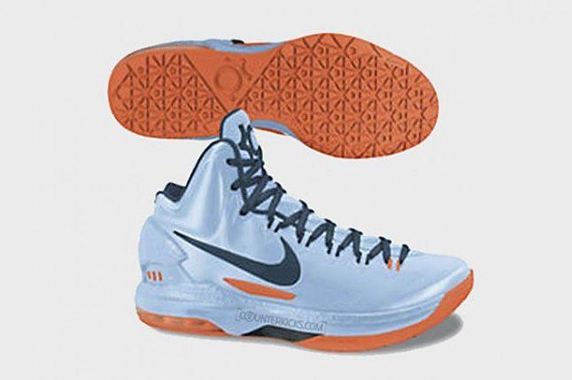 Nike Kd 5 Preview 06 1