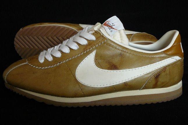 Nike Vintage Le Village 1