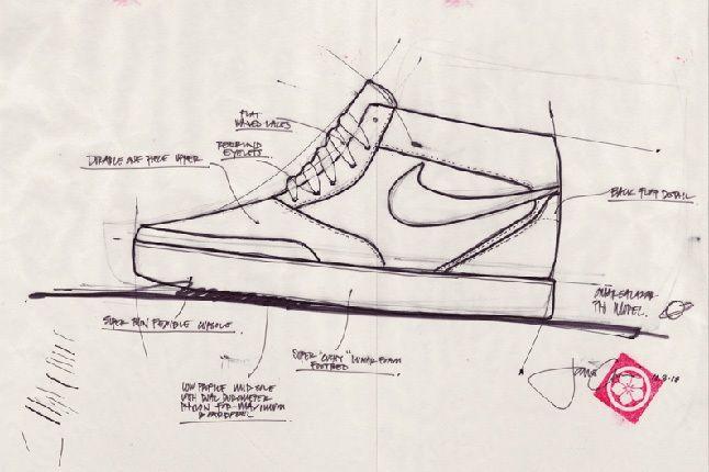 Omar Salazar Nike Sb Sketch1 1