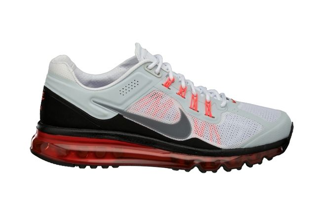 Nike Am 2013 Infrared Profile 1