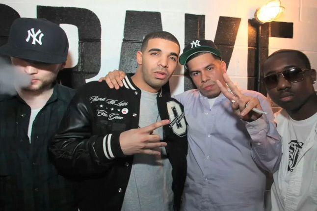Drake Alife 4 1