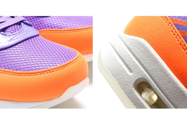 Nike Air Max 1 Fb Premium Qs Mercurial