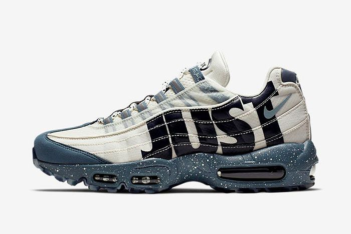 Nike Air Max 95 Japan Only Official Quarter