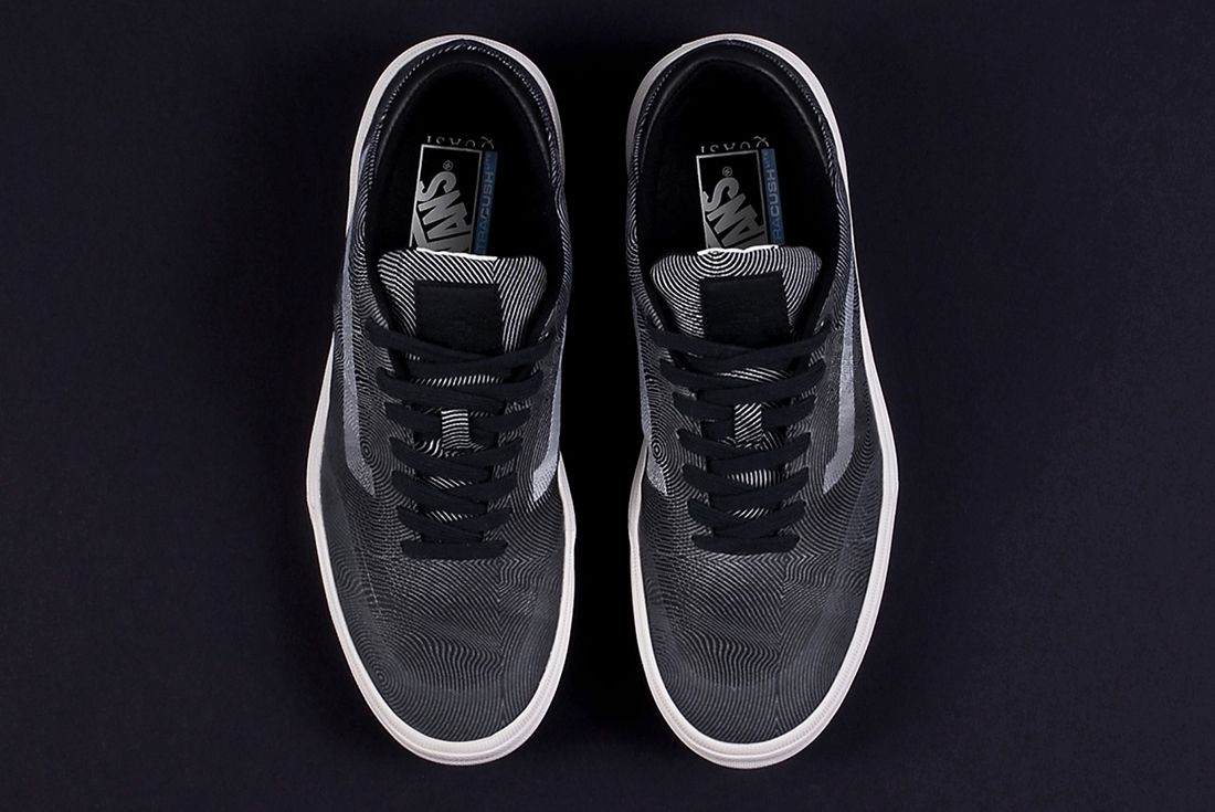 Vans Pro Skate Introduces Arc Ad In Partnership With Quasi Skateboards6