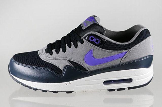 Nike Air Max 1 Essential Black 4