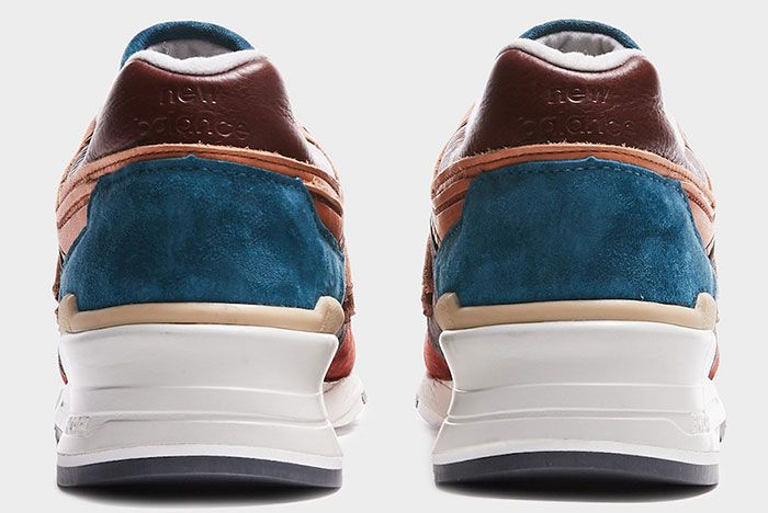 Todd Snyder New Balance M997 Release Date 3Official