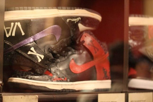 Kicks Lab Nike Dunk High Sbtg Varsity Bones 2 1