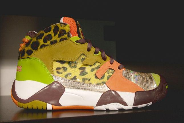 Sneaker Freaker Germany Launch Issue 4 21 1