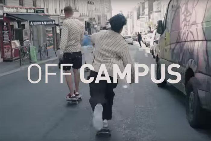 Adidas Campus Adv Vid