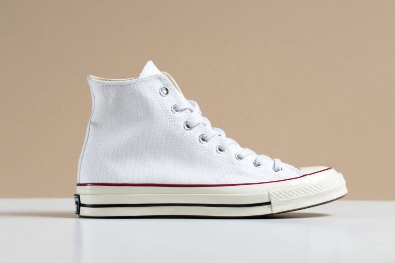 Converse Chuck Taylor All Star 70 Optical White Pack 2
