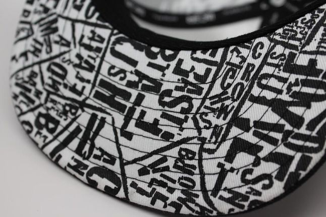 Lacer Brooklyn Graphic 1