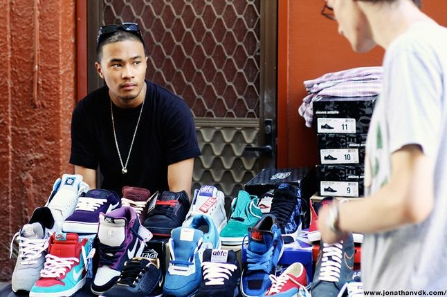 Sneaker Table 3 1