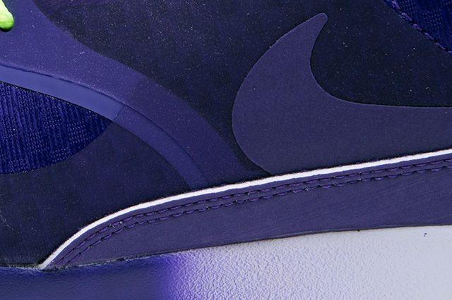 Nike Air Max Thea Woven Qs Pack Electric Purple 2