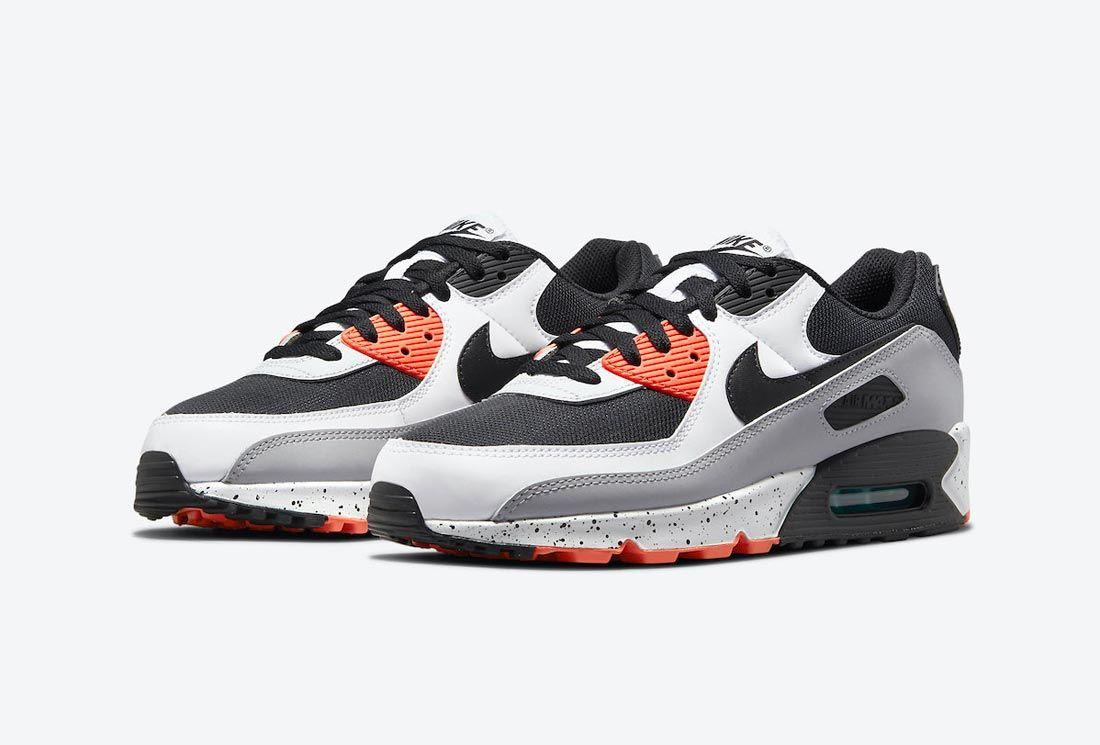 Nike Air Max 90 'Speckle'