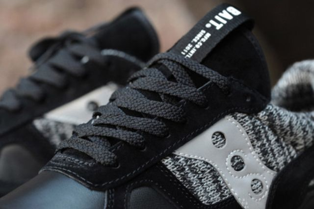 Bait X Saucony Shadow Original Cruel World 3 Global Warning 3