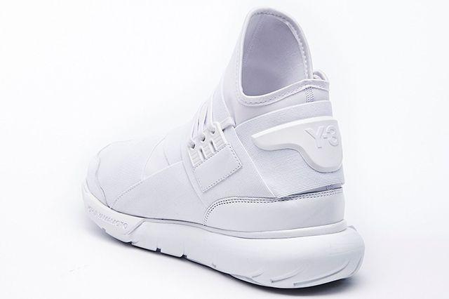 Adidas Y 3 Qasa High 3