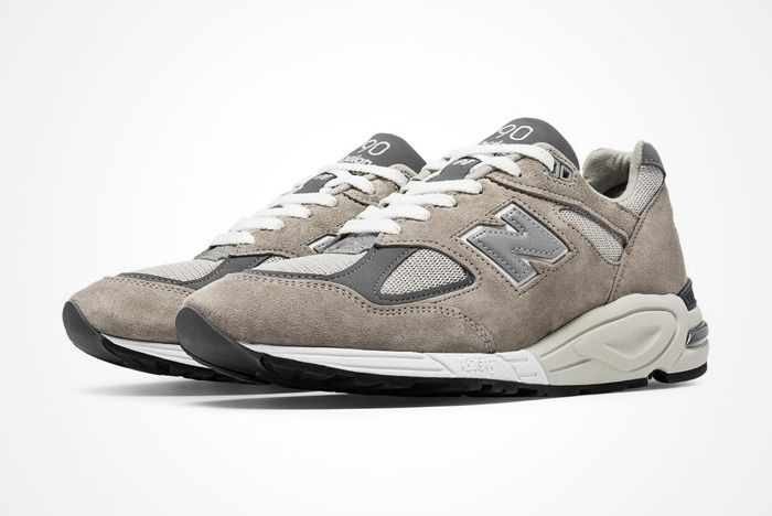 New Balance 990 2 1