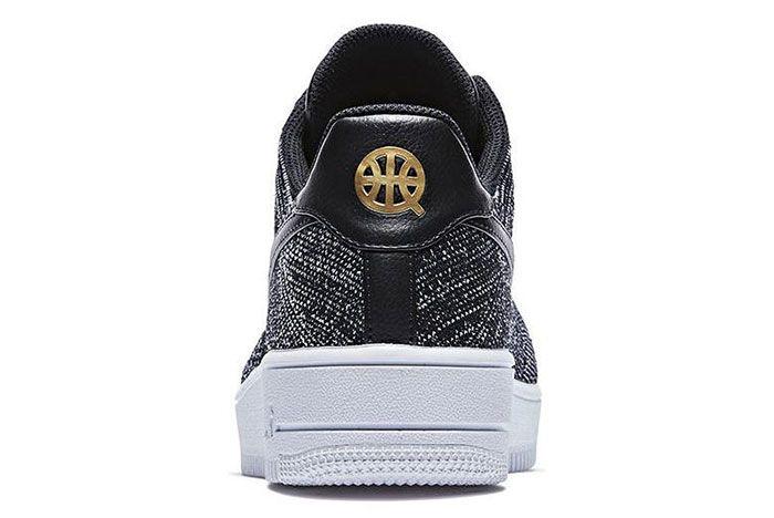 Nike Air Force 1 Quai 54 3
