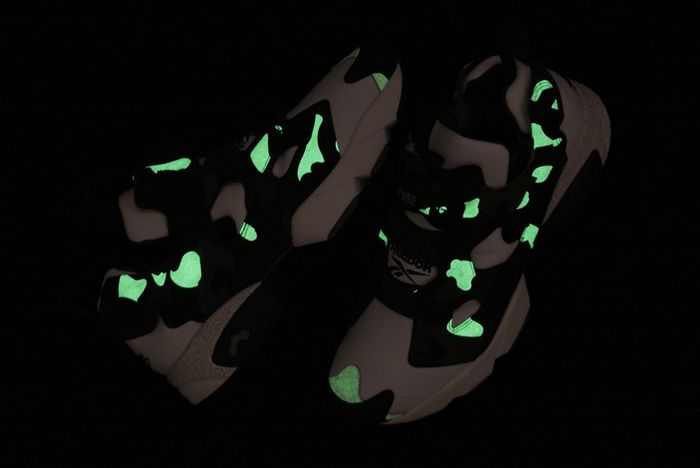 Bape X Mita X Reebok Insta Pump Fury 8