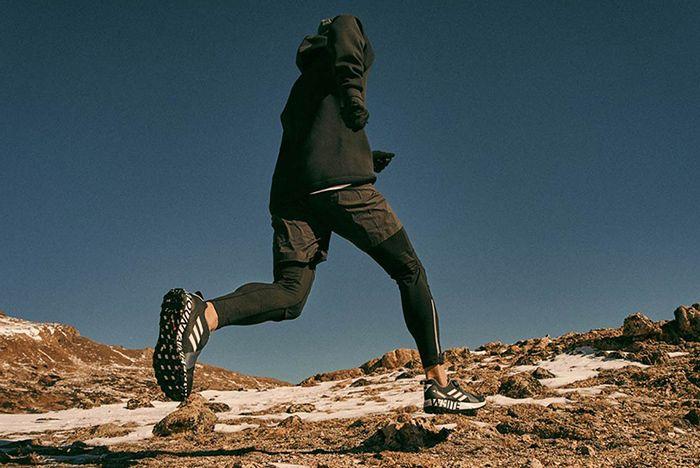 Adidas Terrex White Mountaineering Sneaker Freaker