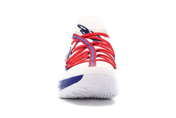 Nike Le Bron 17 Low Tune Squad Toe