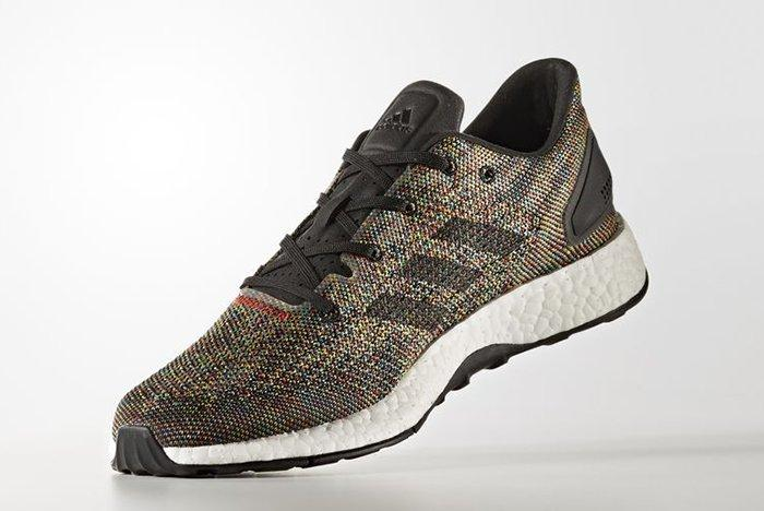 Adidas Pure Boost Dpr Multicolor2