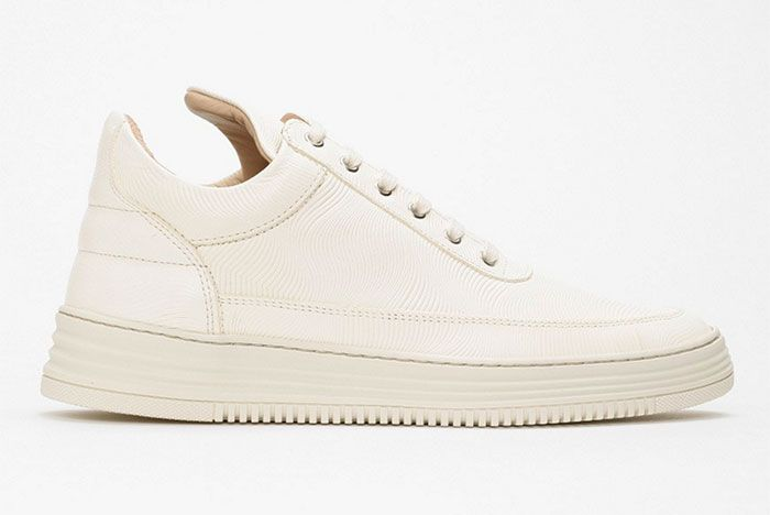 Filling Pieces Low Top 1