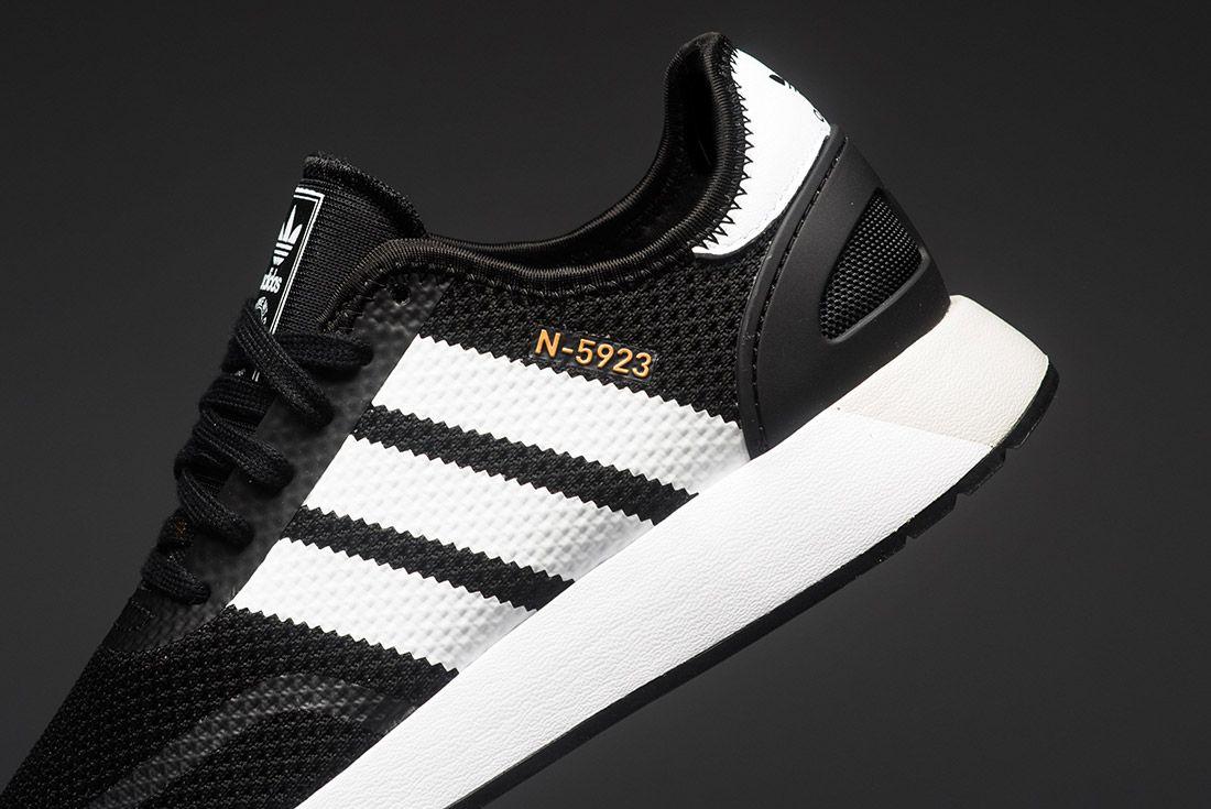 Introducing the adidas N-5923 - Sneaker