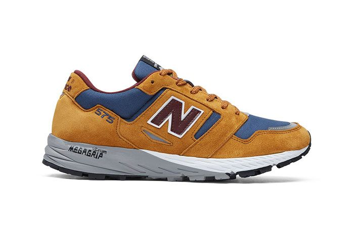 New Balance 575 Uk Golden Lateral