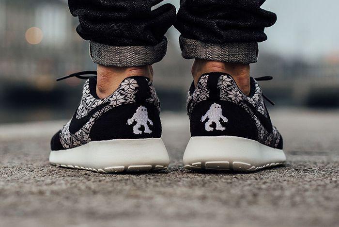 Nike Roshe One Yeti Pack