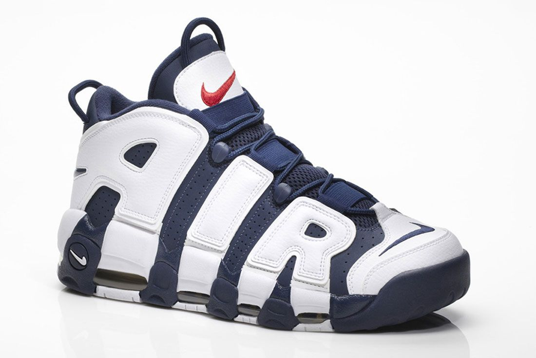 2016 More Uptempo Olympic