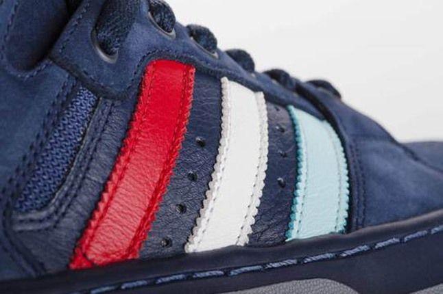Adidas Conductor Hi Side 1