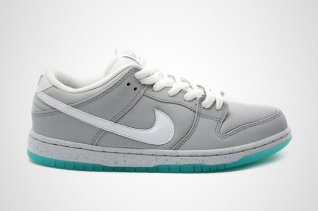 Nike Sb Dunk Low Mcfly 2