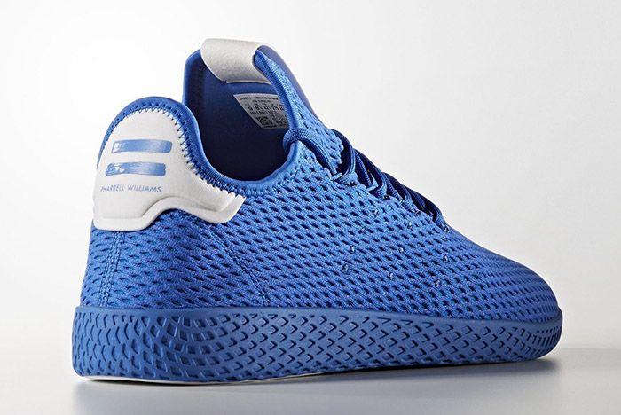 Adidas Pharrell Tennis Hu 15