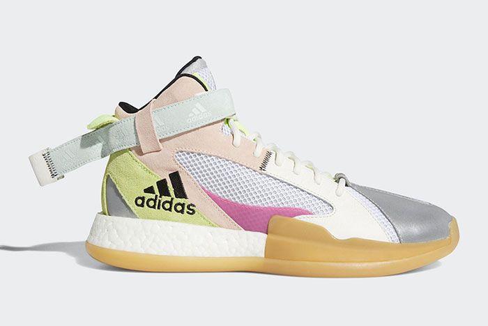 Adidas Trifecta Eg6876 Release Date Side