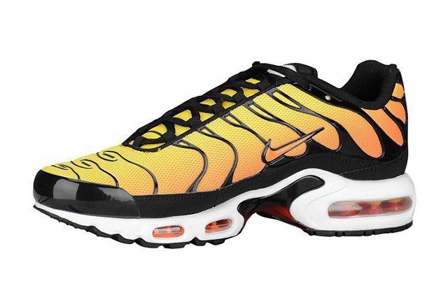 Nike Air Max Plus Tiger