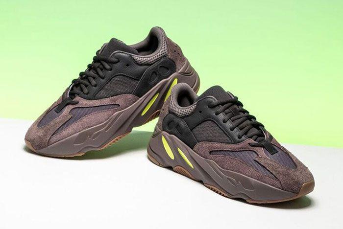 Adidas Yeezy Boost 700 Mauve 4 Sneaker Freaker
