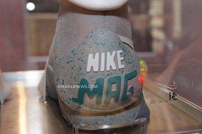 Nike Mcfly 21 Mercer 8 13