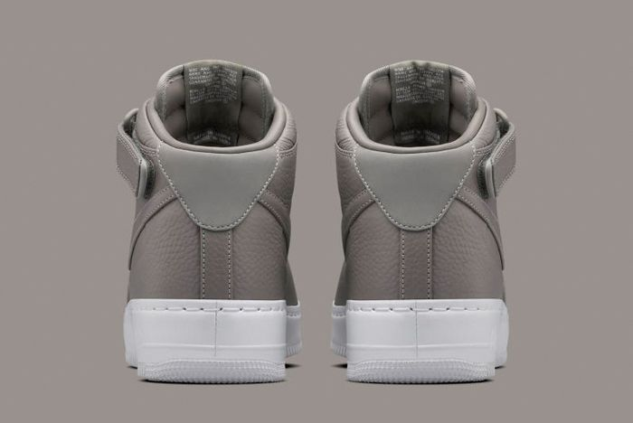 Nike Lab Monochrome Air Force Pack 18