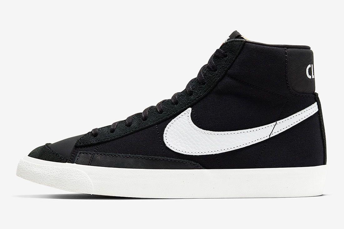 Nike Blazer Mid Vntg Cd8233 001 2