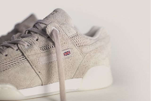 Reebok Classic Teasle Suede Pack Size Exclusive 04