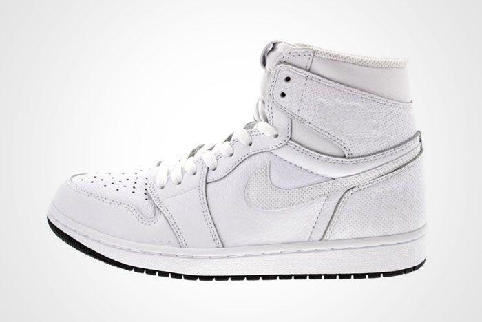 Air Jordan 1 Retro Og High White Perf Thumb