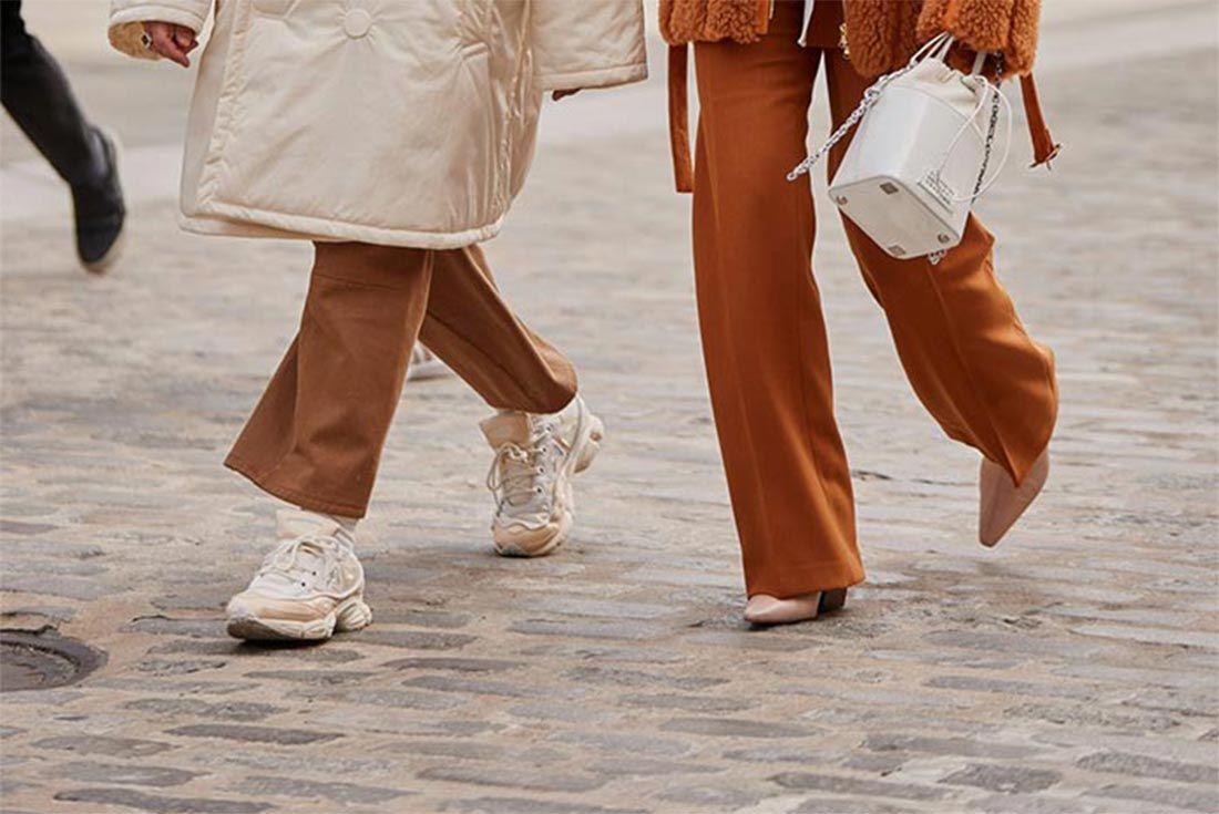 Imaxtree Fashionista Style Recap Street Style Sneaker Takeaways From Nyfw Fw19 18