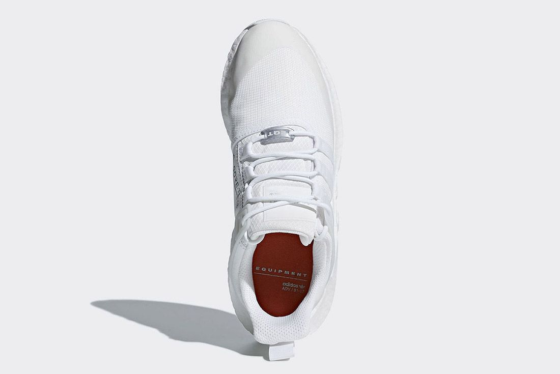 Adidas Eqt Support 93 17 Gore Tex Triple White 2