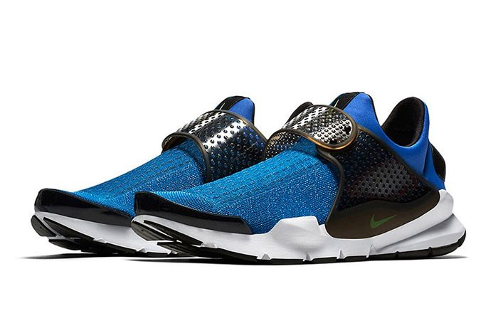 Nike Sock Dart 2017 Blue 2