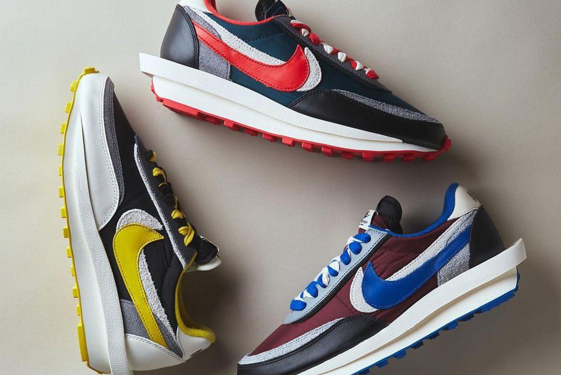 UNDERCOVER sacai Nike LDWaffle
