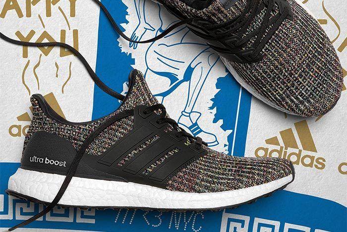 Adidas Ultraboost X Nyc Bodega 4